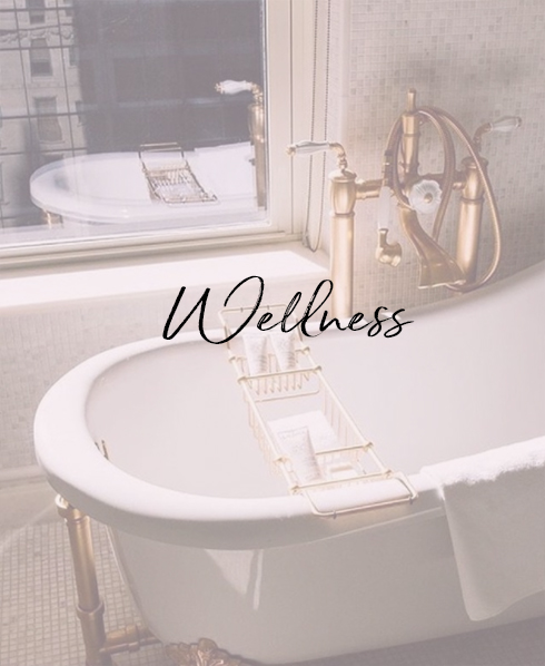 wellness halo
